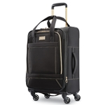 "21"" Softside Spinner Wheeled Luggage - 20 Years Service Award"