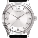 Grey Tone Watch - Mens or Ladies - (click here to choose mens or ladies)  - 20 Years Service Award