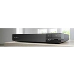Blu-Ray Player with Built-in Wi-Fi - 25 Years Service Award