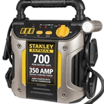 Digital Cordless Air Compressor - 10 Years Service Award