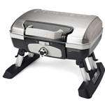 Tabletop Gas Grill - 20 Years Service Award