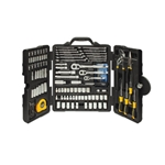 170-Pc Mixed Tool Set - 25 Years Service Award