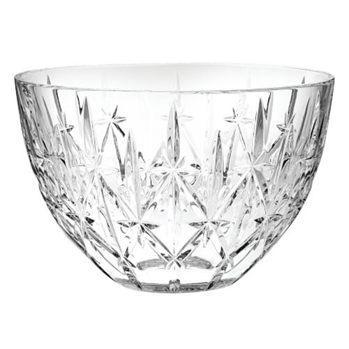 "10"" Marquis by Waterford Bowl - 10 Years Service Award"