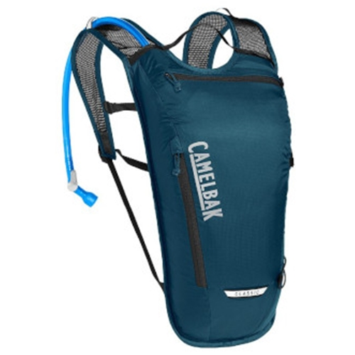 Hydration Pack - Black/Slate Gray - 10 Years Service Award
