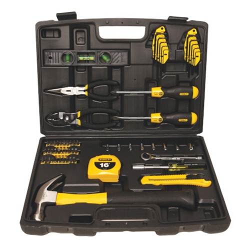 65-Pc Tool Kit - 15 Years Service Award