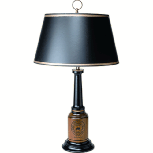 "The Heritage Lamp - 27"" High  - 30 Years Service Award"