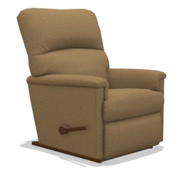 Rocker Recliner - 45 Years Service Award